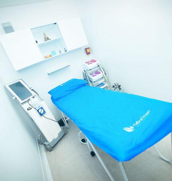 Cabina - Centro de Medicina Estética - Natural Imagen