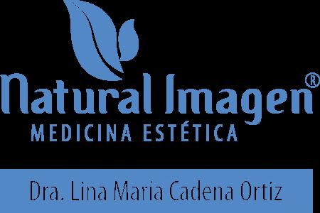 Logo Natural Imagen - Dra. Lina Maria Cadena