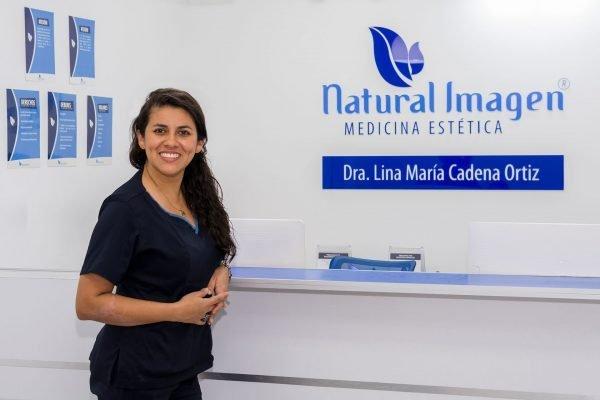 Durlandy Estela Guerrero Melo - Natural Imagen - Bucaramanga - Administradora