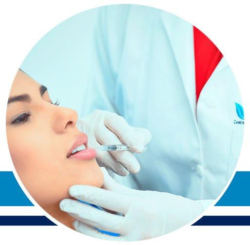 Perfilamiento de labios en Bucaramanga - Con ácido hialurónico