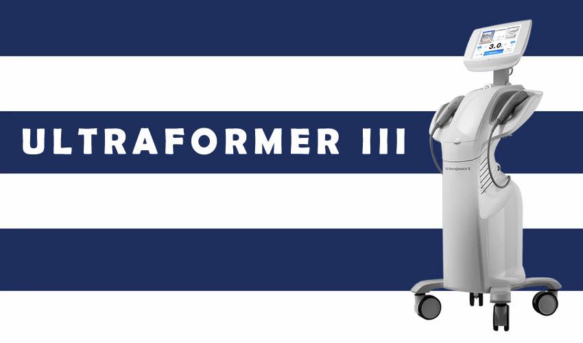 Ultraformer III en Bucaramanga